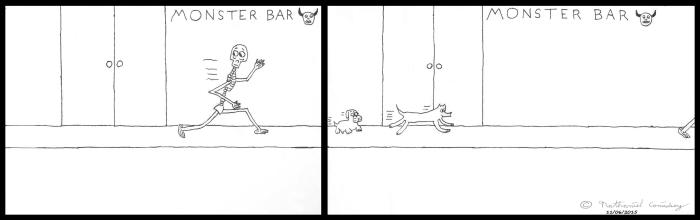 Monster Bar 1