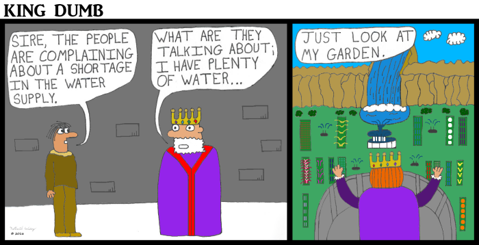 king-dumb-1-garden