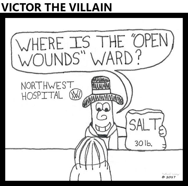 victor-open-wound-ward