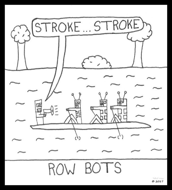 row-bots