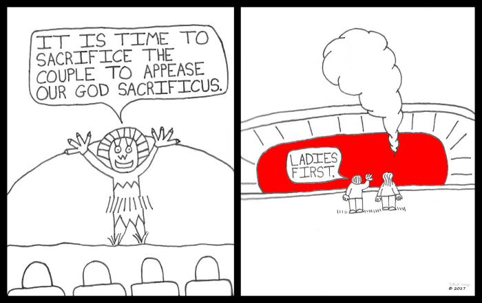 volcano-sacrifice