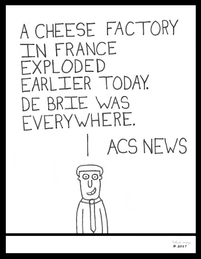 ACS News - De Brie