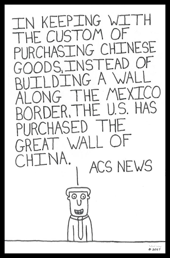 ACS News - Wall Purchase