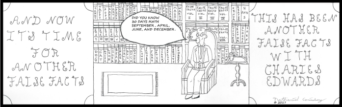 False Facts 86
