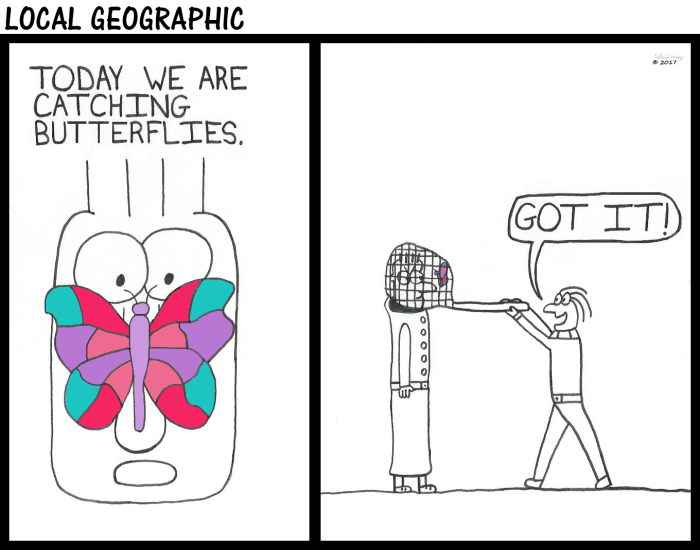 Local Geographic 24 (color)