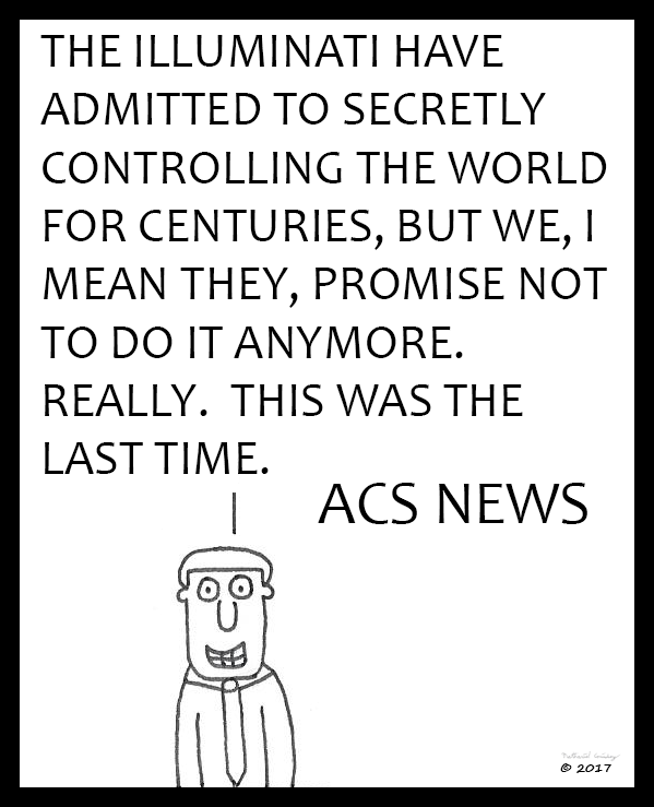 ACS News - Illuminati