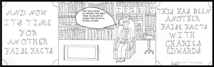 False Facts 125