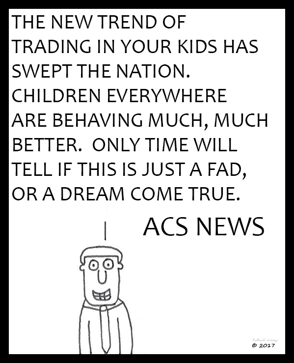 ACS News - Trade in Kid 3