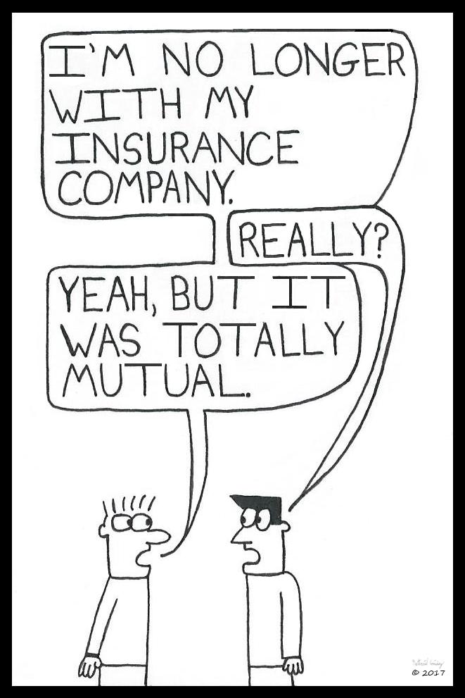 Mutual Insurance
