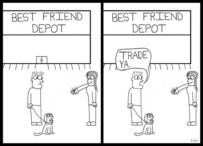 Best Friend Depot