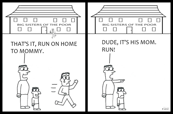 Lit Bomb 2 - (Run Home to Mommy)