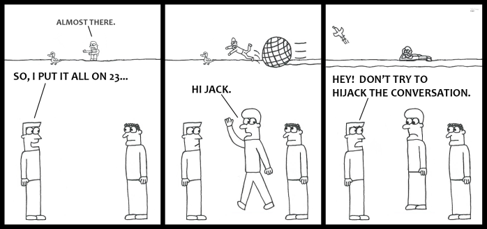 Hijack - Ball of Twine 2