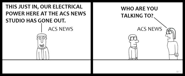 ACS News - Electric Out