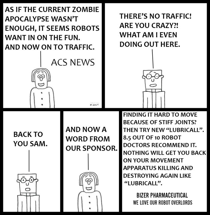 ACS News - Robot Apocalypse