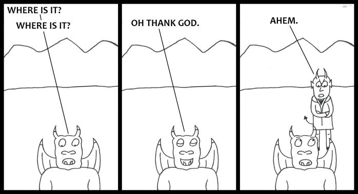 Demon - Oh Thank God