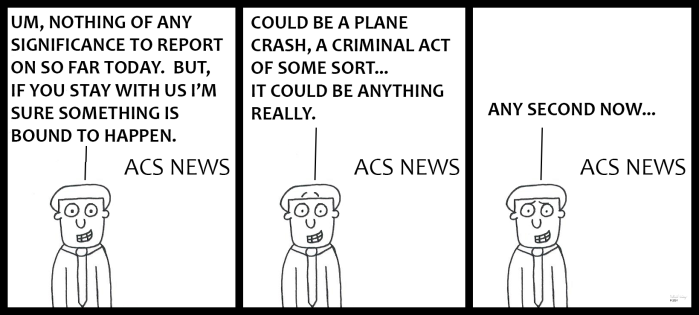 ACS News - No News