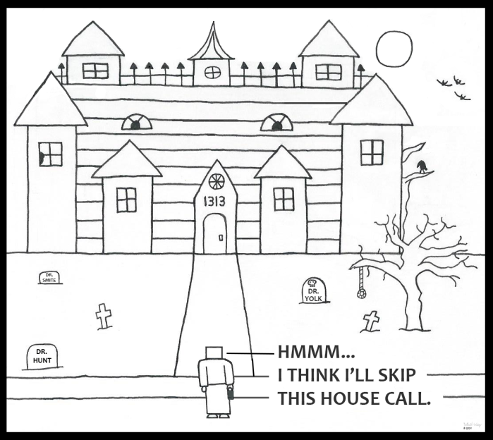 Doctor's House Call