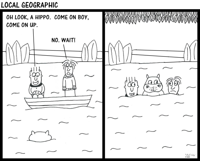 Local Geographic 48