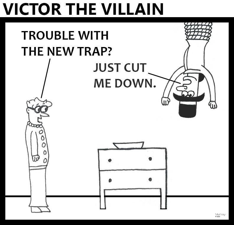 Victor - Trap Trouble