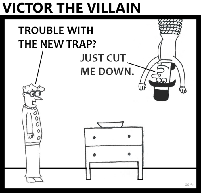 Victor - Trap Trouble